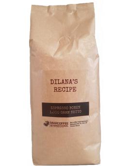 Lexling koffie bonen
