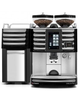 Schaerer Coffee Art Plus Touch